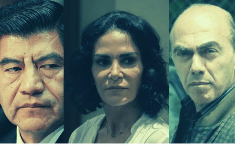"Marín, prófugo por tortura, se ""oculta"" en Puebla: Lydia Cacho"