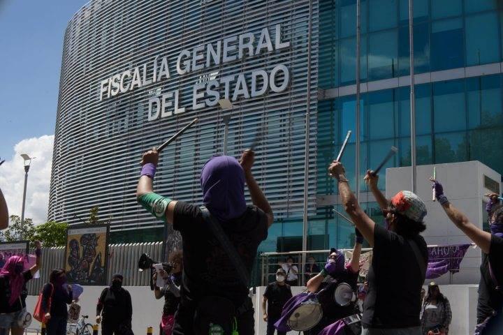 Policías y Fiscalía desestiman intentos de feminicidio en Puebla
