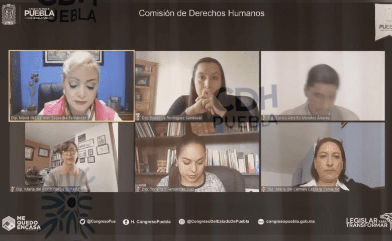 Las irregularidades en la selección de los miembros del Consejo Consultivo de la CDH