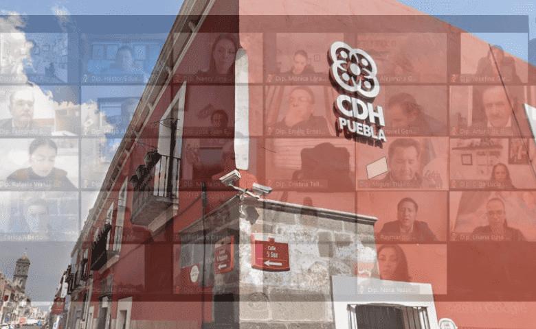 Aprueban reponer proceso de selección del Consejo Consultivo de la CDH