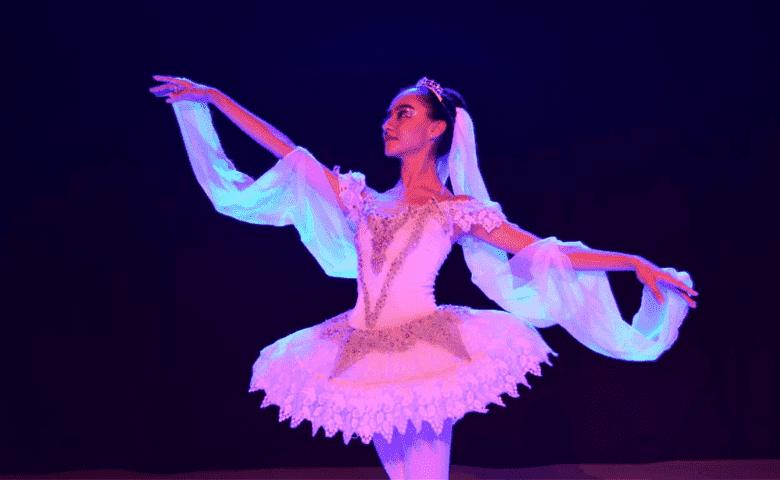 Realizan Gala de danza clásica y neoclásica en el Teatro de la Ciudad