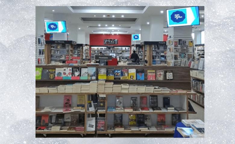 BUAP reabre librería del CCU a partir de hoy