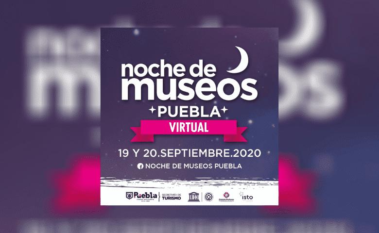 """Este fin de semana habrá """"Noche de museos virtual"""""""
