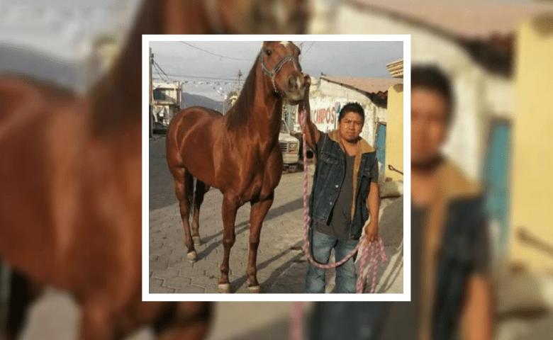 De madrugada, juez absuelve a presuntos responsables de la desaparición del activista Sergio Hernández