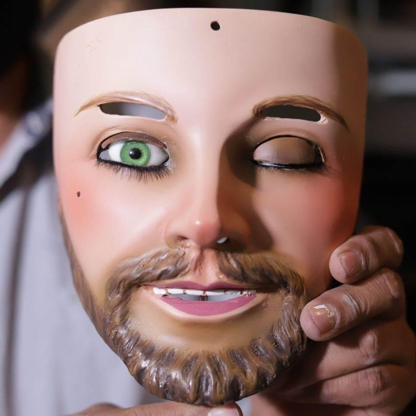 El hacedor de rostros