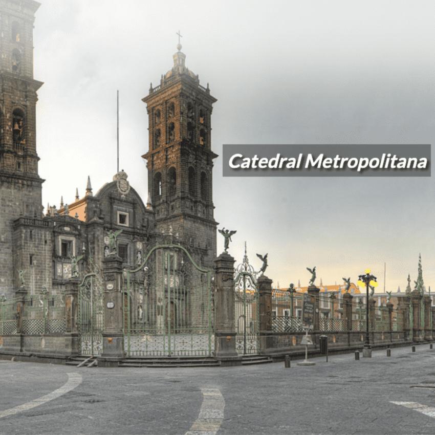 Impulsan reactivación turística de Puebla