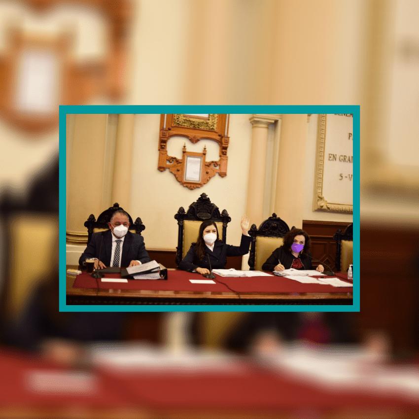 Transmitirán por internet comparecencias del ayuntamiento de Puebla