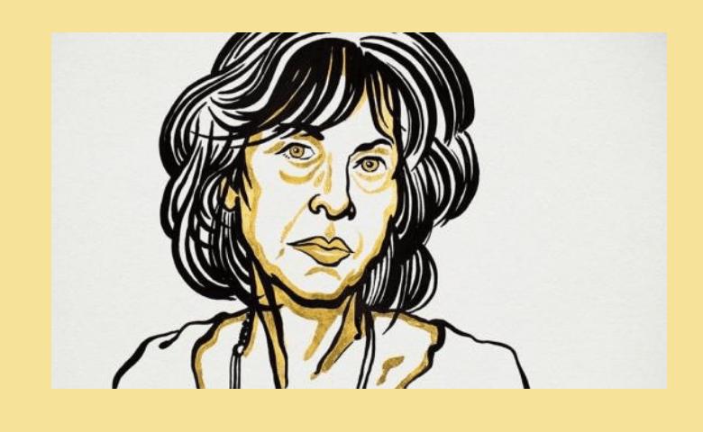 Louise Glück, poeta estadounidense, gana el Nobel de Literatura 2020