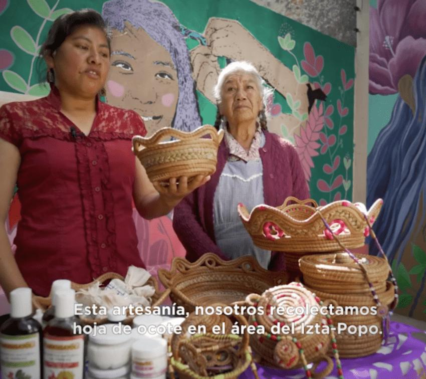 Mujeres autogestivas y creadoras urbanas realizan encuentro virtual