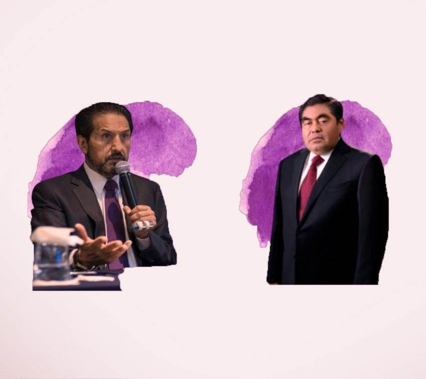 """La BUAP acusa """"persecución política"""" del gobierno estatal"""
