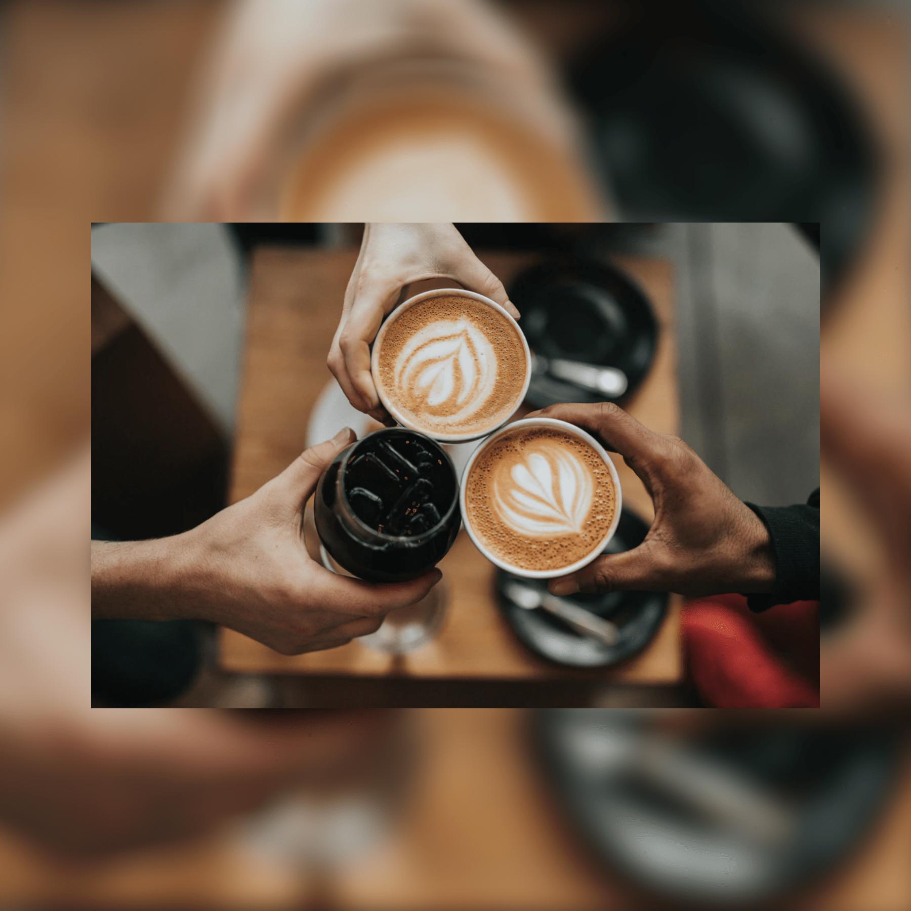 cafeterías puebla