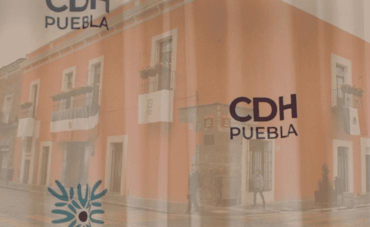 Consejeros de la CDH serán elegidos por acuerdo cupular entre bancadas