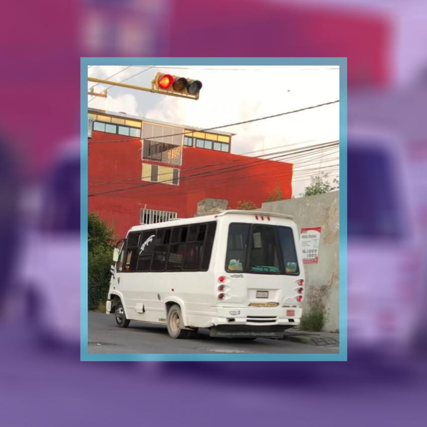 La fallida modernización del transporte público en Puebla