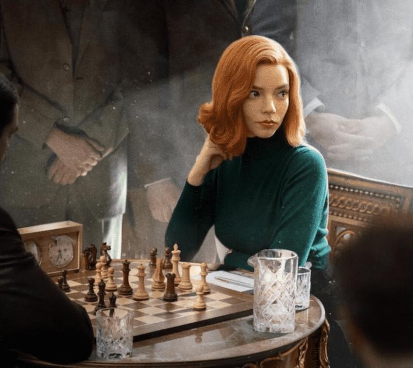 Películas y documentales para aficionados del ajedrez
