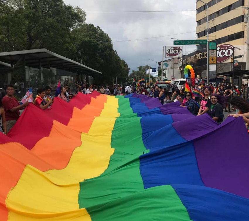 FGE crea Unidad Especializada para investigar delitos contra comunidad LGBTTTIQ