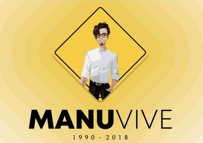 Develan placa en honor a Emmanuel Vara