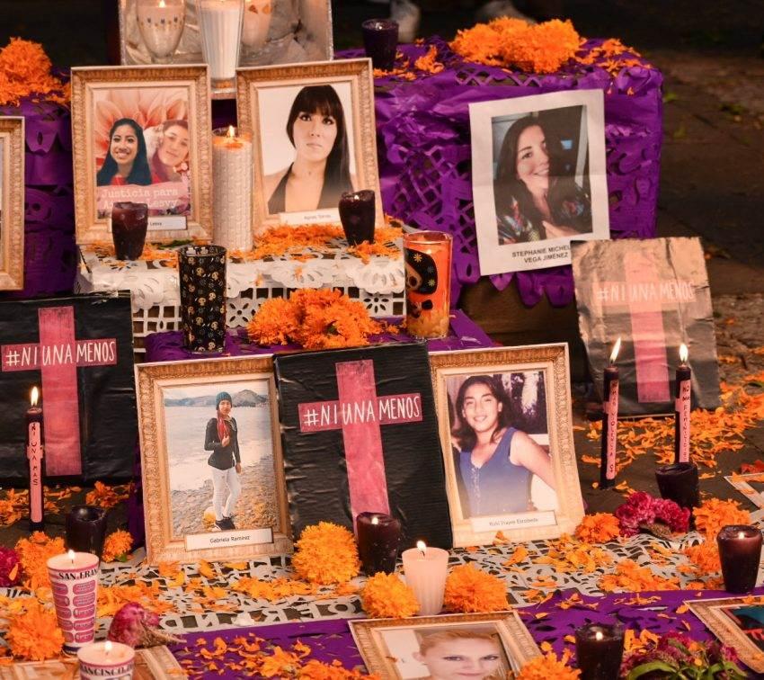 Detectan subregistro en uno de cada 3 feminicidios en Puebla