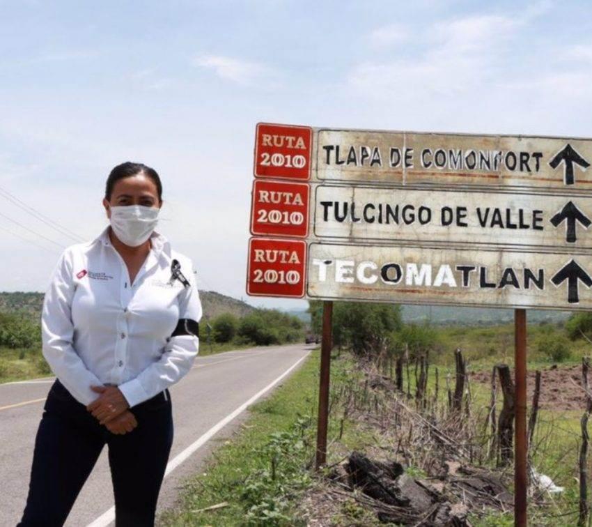 Organizaciones se unen contra directora del Instituto Poblano de Asistencia al Migrante