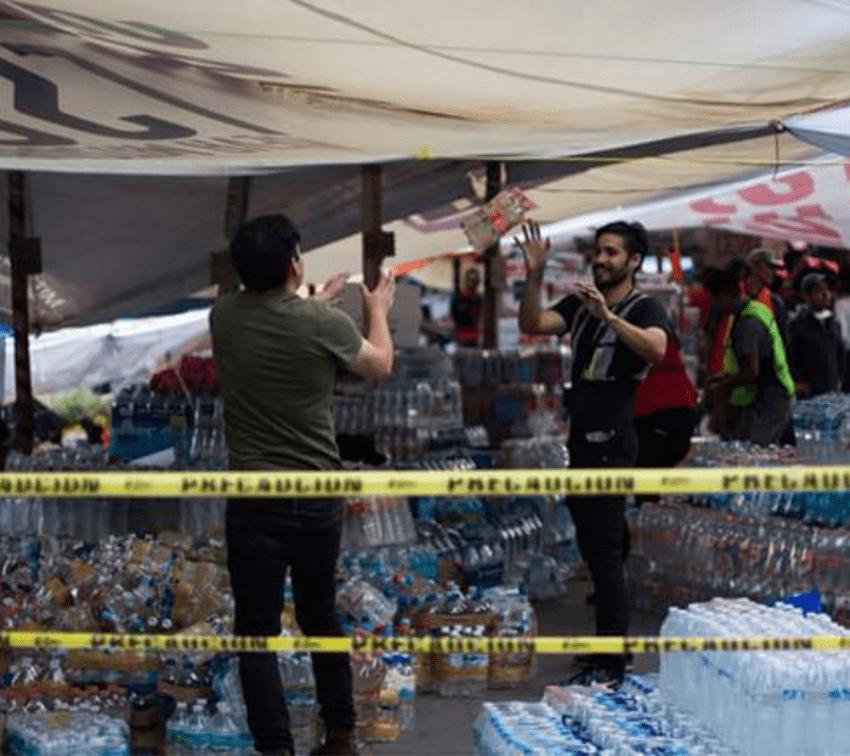 Así puedes ayudar desde Puebla a los damnificados en Tabasco