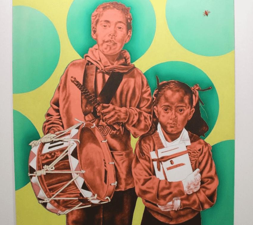 Galería del Palacio Municipal reabre sus puertas con exposición de Arturo Elizondo