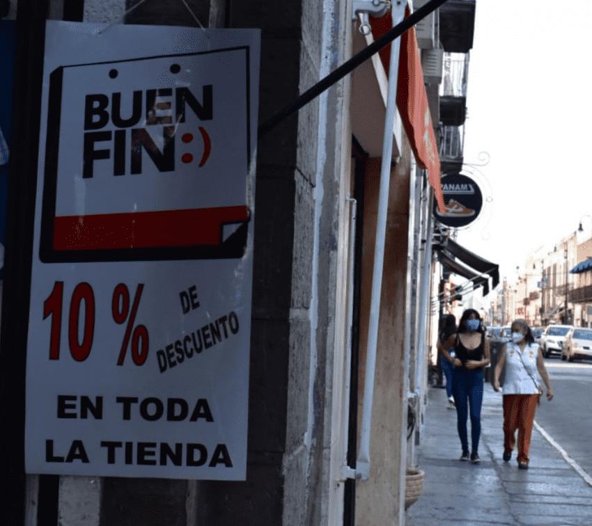 Ventas en el Buen Fin beneficiarán a micronegocios en Puebla Capital: Sedeco