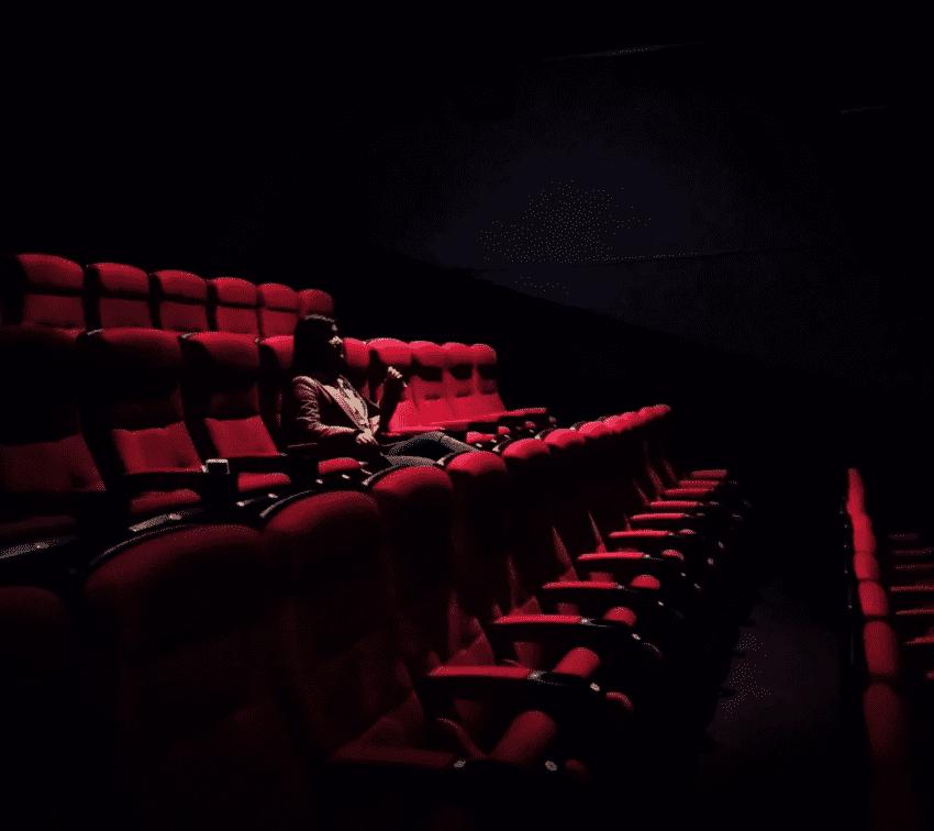 Anuncian reapertura de cines en Puebla