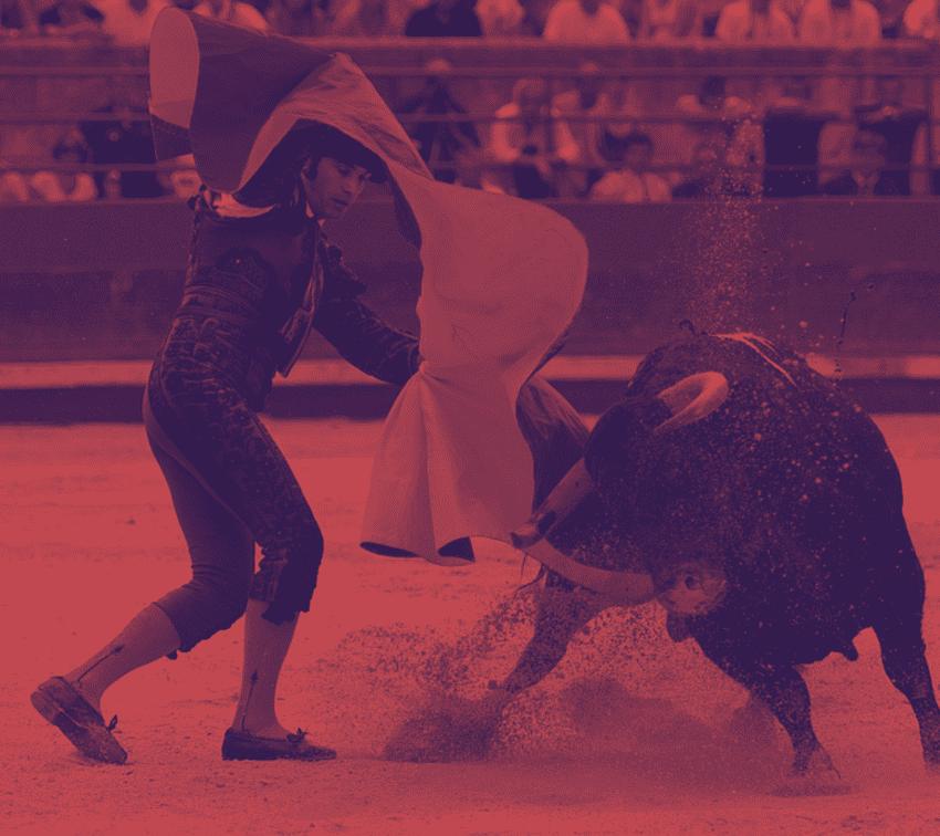 Organizaciones exigen prohibición de corridas de toros en Puebla