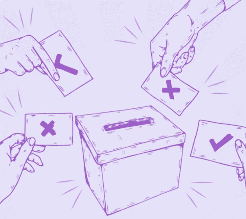 Del sufragio femenino a la paridad electoral: un viaje de 67 años
