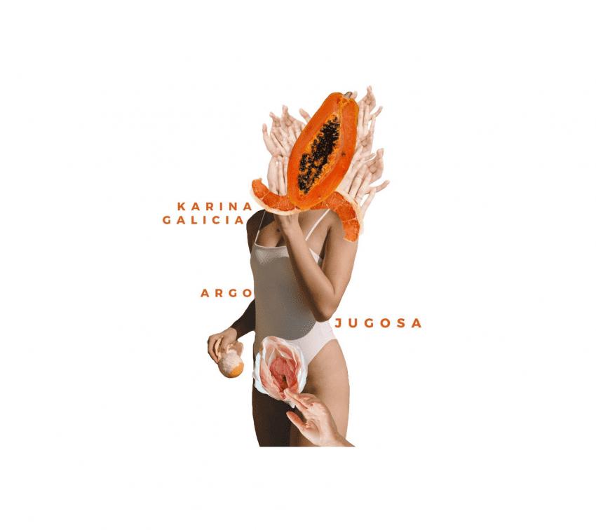 Karina Galicia y su oda a la masturbación femenina