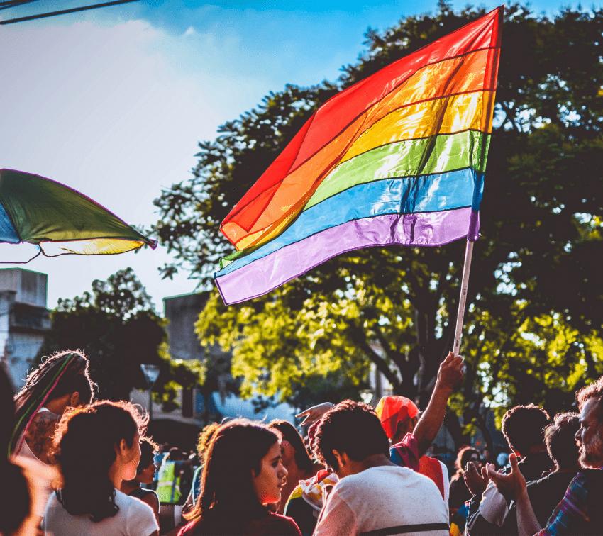 Tras lucha histórica, avalan matrimonio igualitario en Puebla