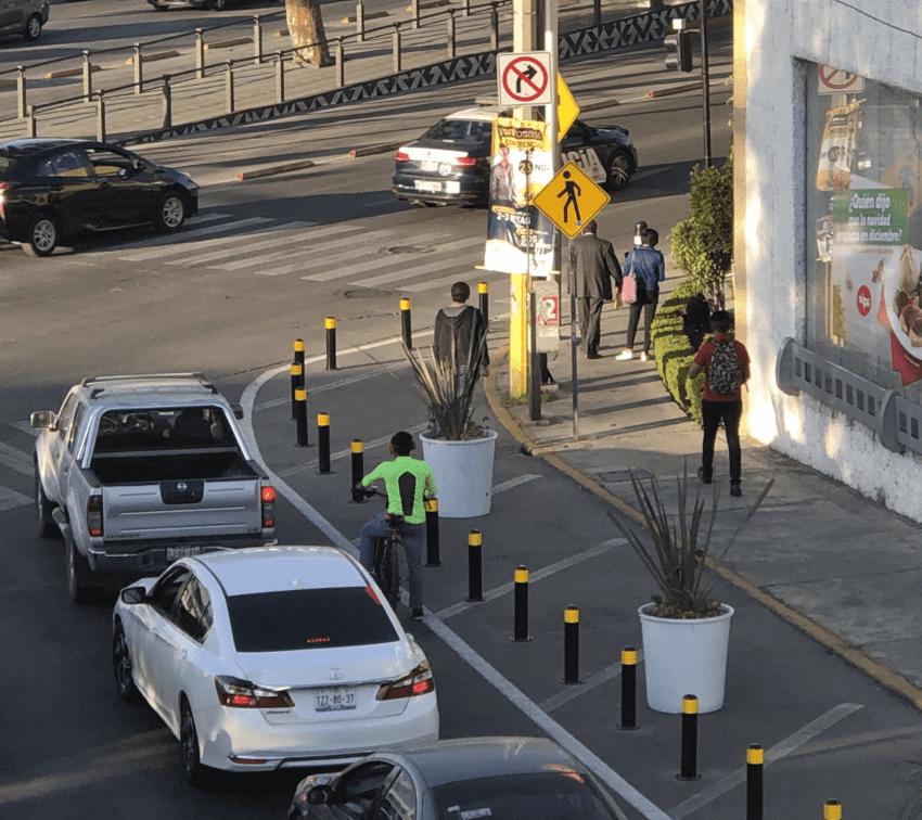 Los retos para el acceso al derecho humano a la movilidad en Puebla