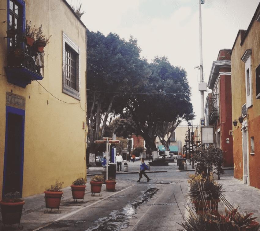 Ocho municipios de Puebla se unen para la promoción y reactivación del turismo