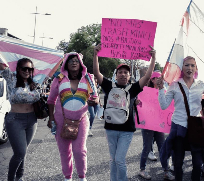 La deuda pendiente del Congreso de Puebla con las personas trans