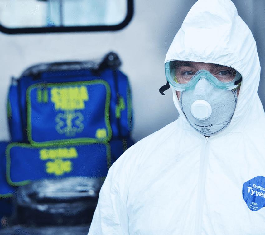 Crisis hospitalaria por Covid llegará a Puebla en enero