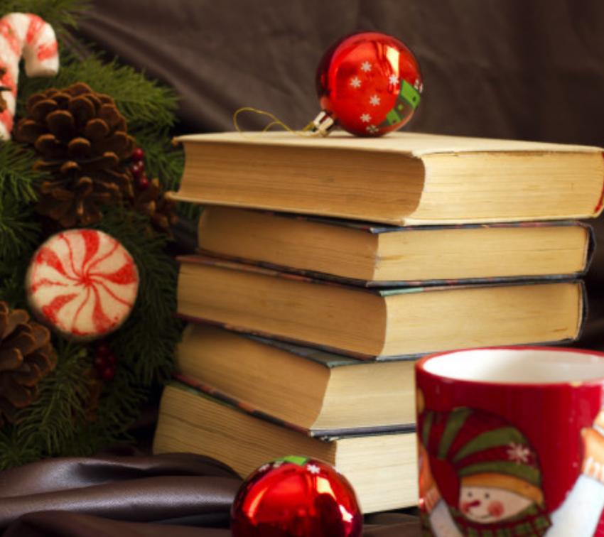 Estas librerías tendrán descuentos navideños