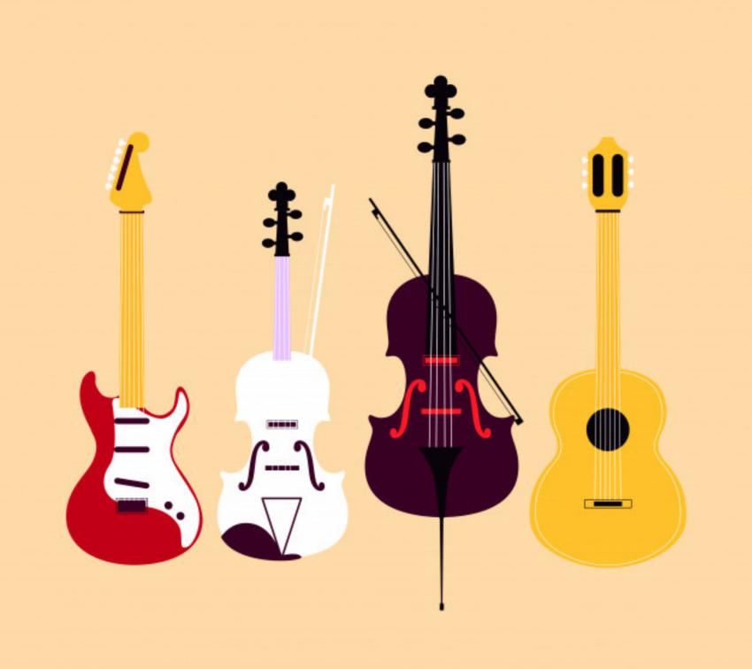 Realizarán Encuentro de Música, Madera y Laudería