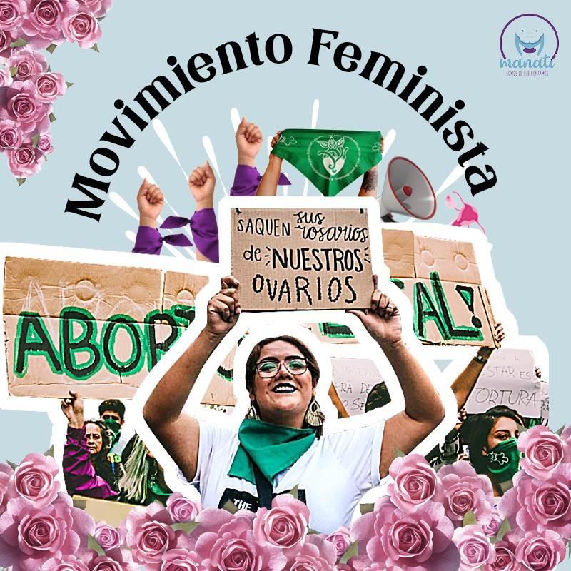 Durante los últimos años, las marchas feministas en Puebla han crecido de forma exponencial.