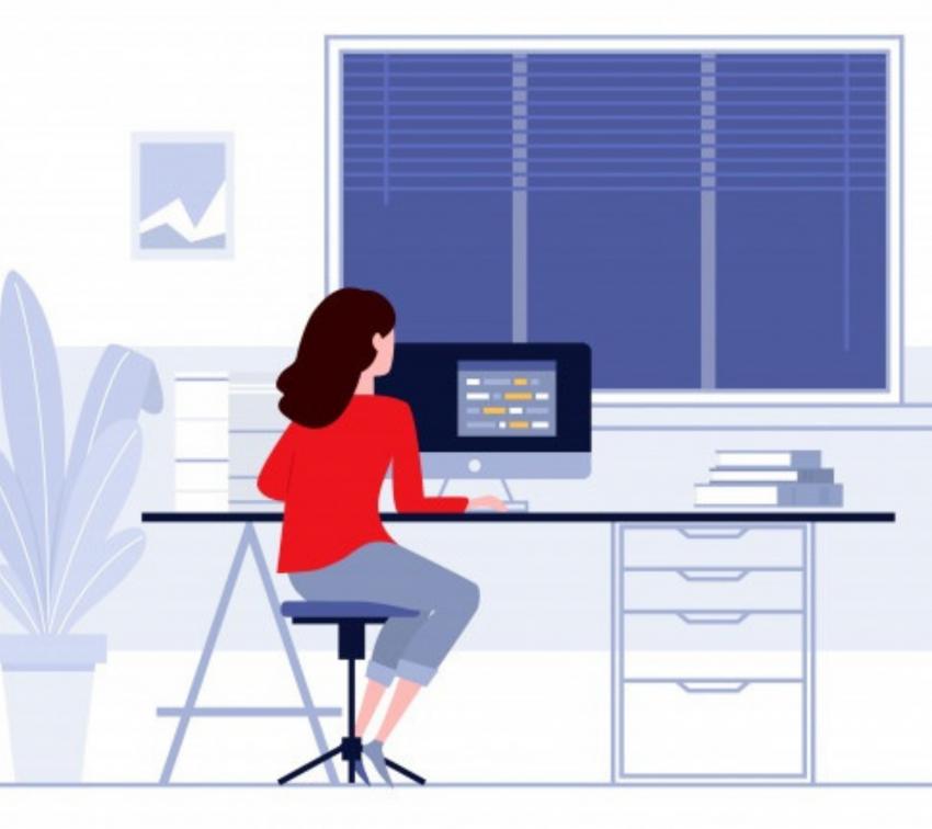 ¿Haces home office? Empresa deberá pagarte luz e internet