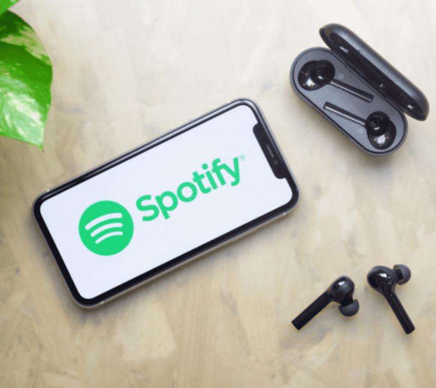 Así puedes saber qué fue lo que más escuchaste en Spotify