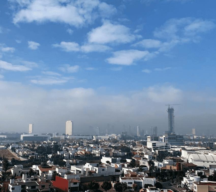 Registran más de 2 mil muertes por contaminación ambiental en Puebla