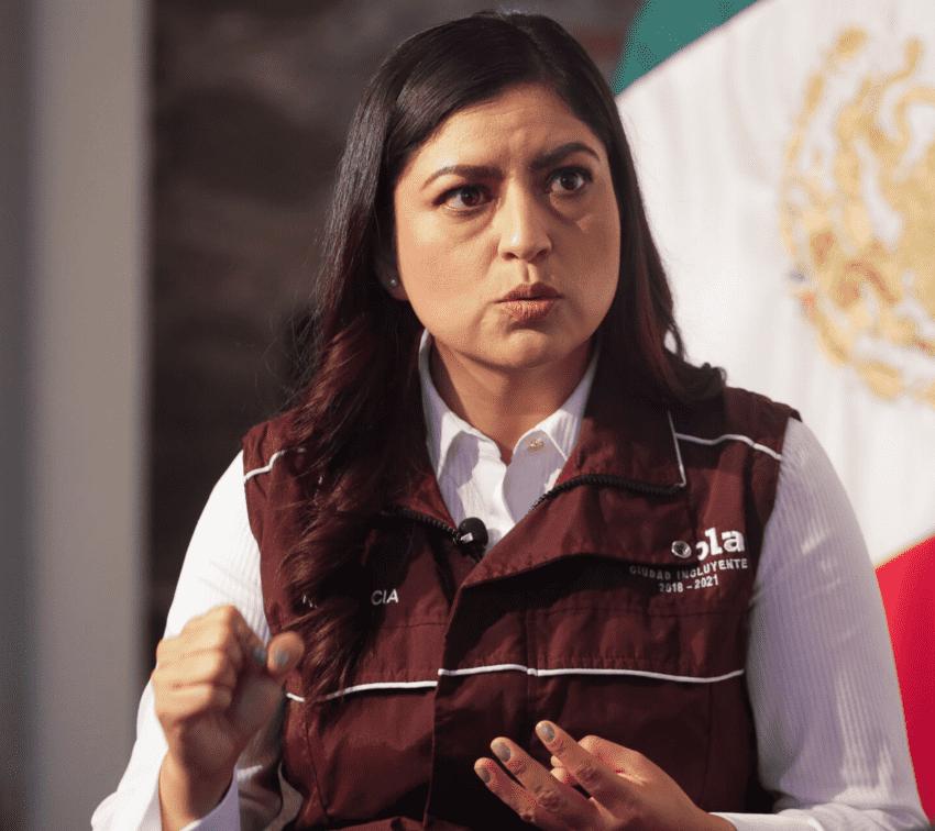 Denunciará Rivera uso político del Congreso local en su contra