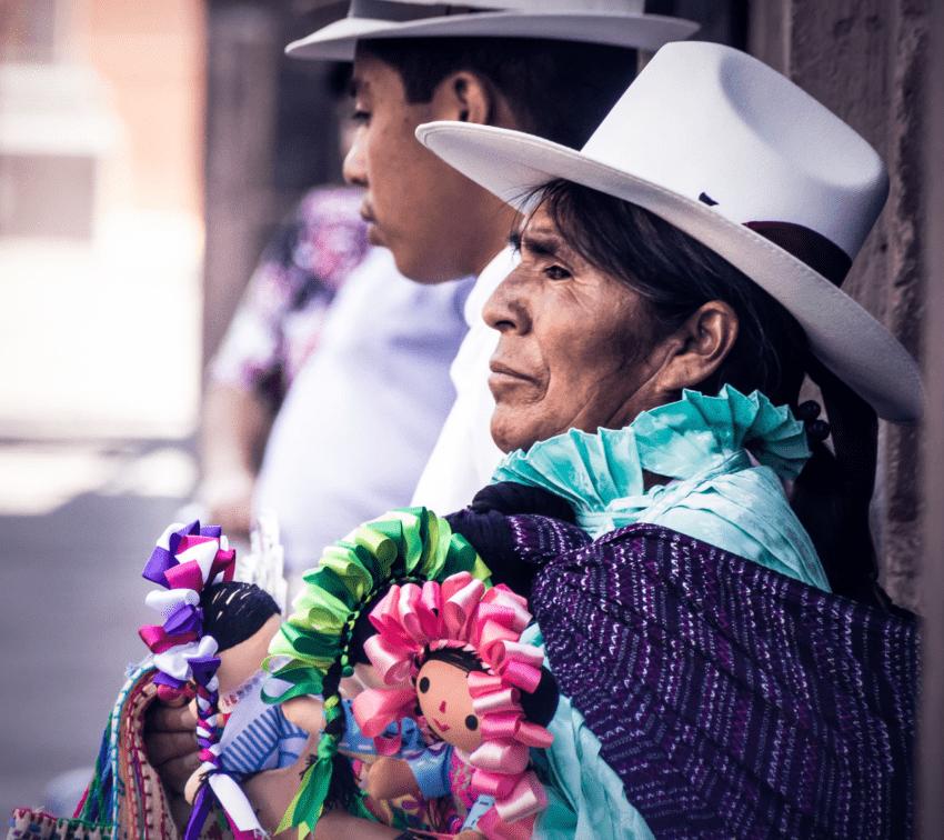 Mueren en Puebla más indígenas con covid-19 que en cualquier otro estado