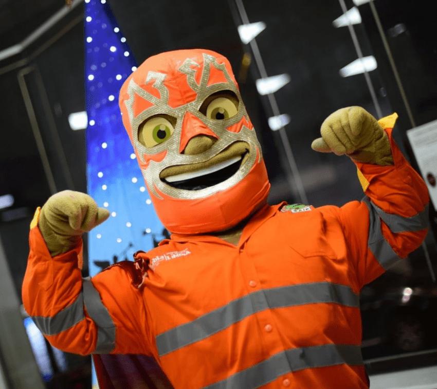 Dan a Puebla reconocimiento internacional por gestión de residuos