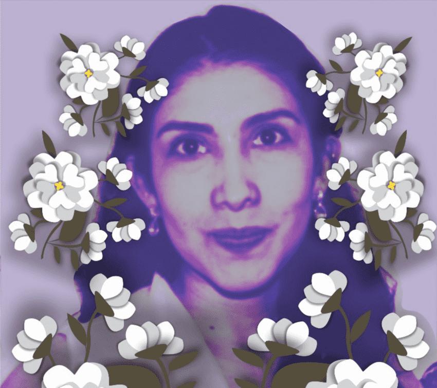 Ibero Puebla exige justicia por feminicidio de Samara Arroyo