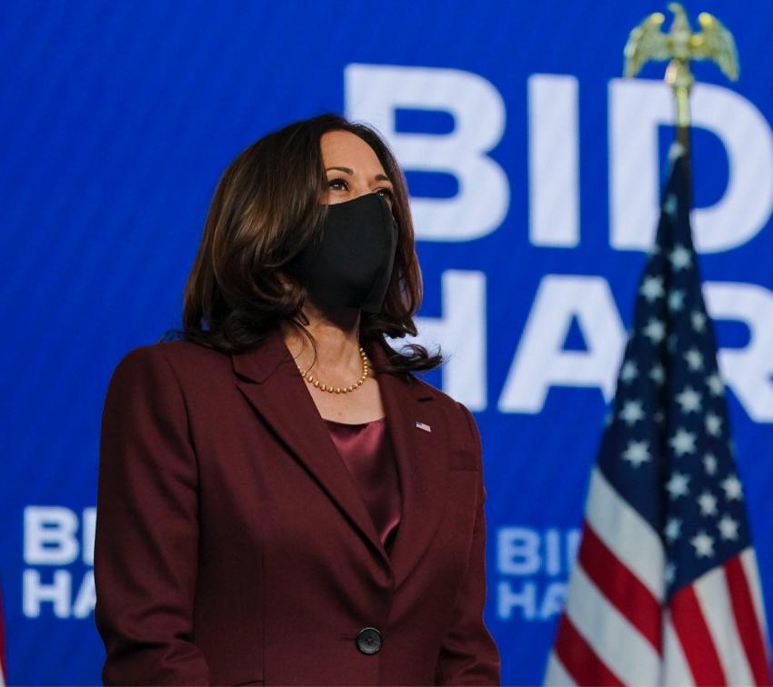 Quién es Kamala Harris, la primera mujer vicepresidenta de Estados Unidos