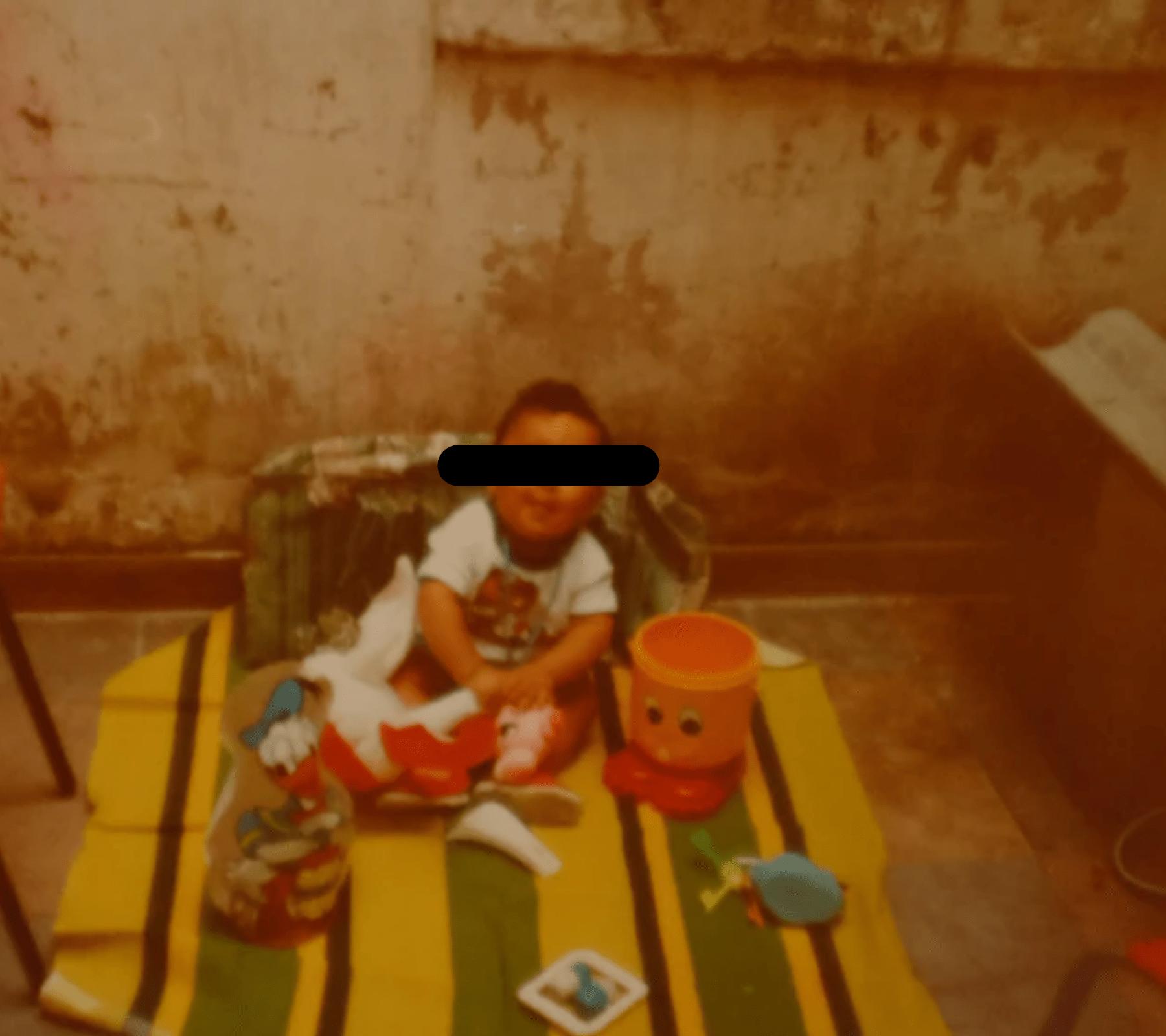 Niños en orfandad por feminicidios