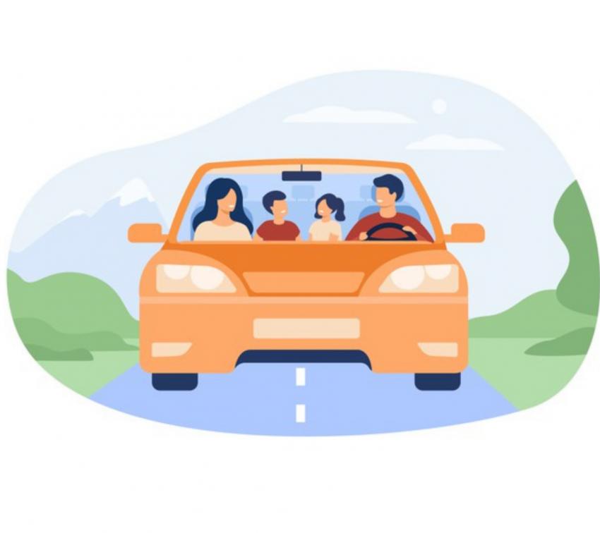 """Darán """"pase turístico"""" a automovilistas que viajen a la CDMX"""