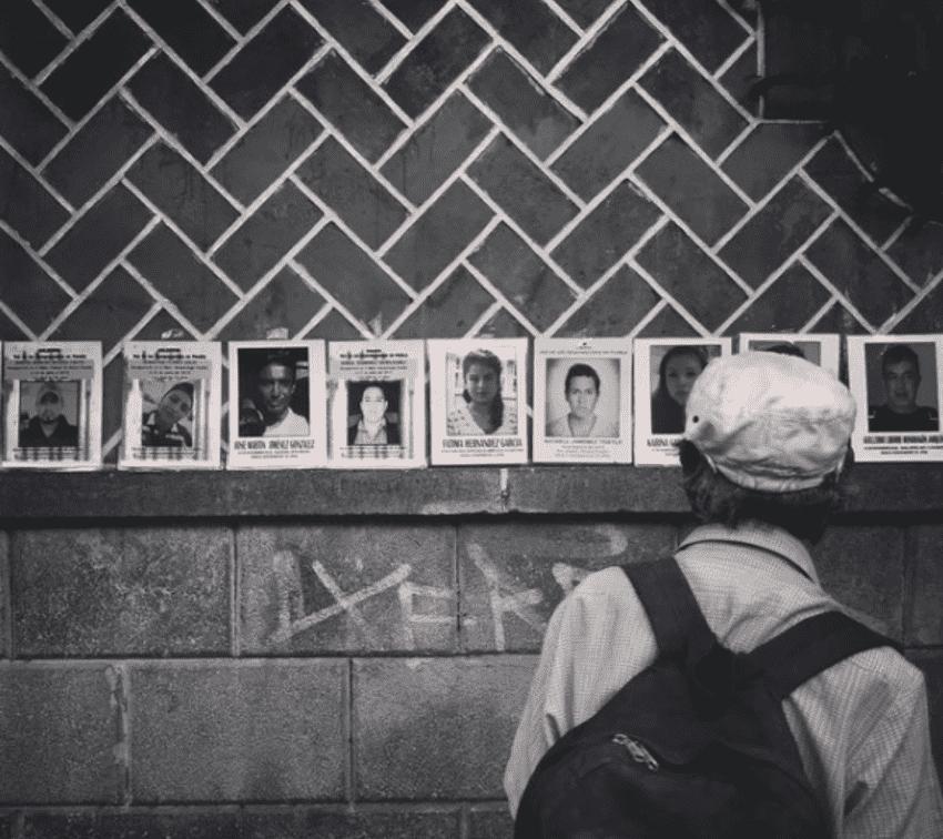 Localizan a menos de la mitad de personas desaparecidas en 2020 en Puebla