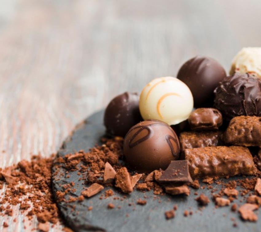 ¿Cómo seleccionar un buen chocolate?