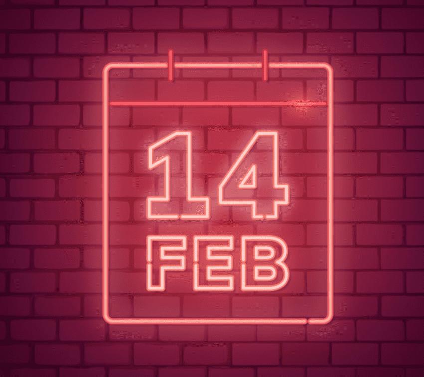 Planes para el 12, 13 y 14 de febrero en Puebla